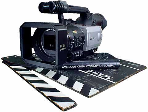 We can retrieve data for all types of digital media. Video cameras, music production, video game developers, etc.
