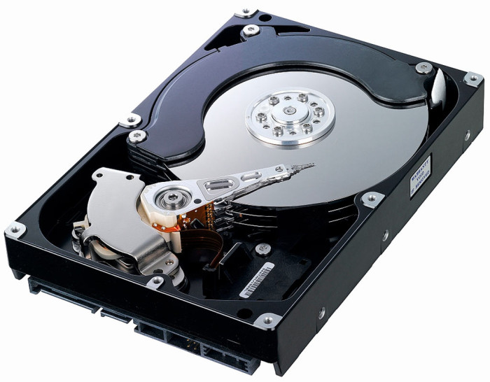 Learn about hard drives, and how they operate