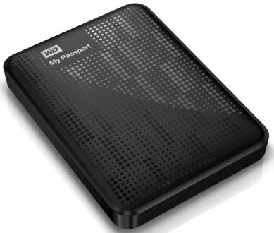 Dropped Western Digital MyPassport Hard Drive Is Buzzing